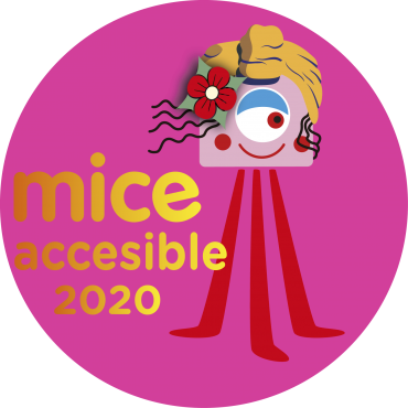 CANAL YOUTUBEMiCe ACCESSIBLE 2020